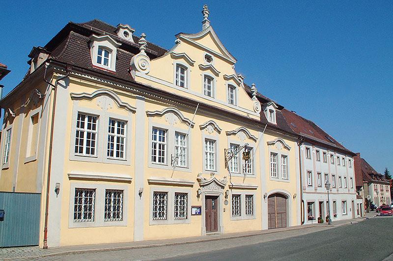 Stadtführungen durch Ellingen